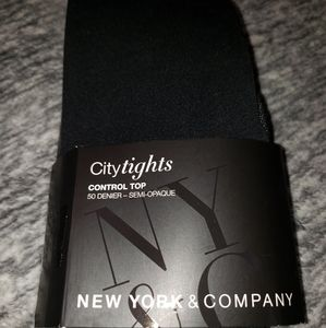 NY&C tights